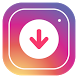 Insta Downloader for Instagram by OMIAPPS