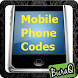 secret codes mobile phone by BuraQ