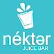 Nekter Juice Bar by PunchhTech