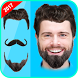 Men Hairstyle changer 2017 by Best Photo Video Apps