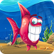 Fish World - Ocean Memo Match for kids & toddlers by YOGER GAMES