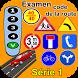 Examen du permis de conduire 1 by prodevapp