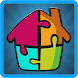 My First Puzzles by Rhomb Apps