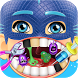Masks Dentist - Hero Doctor Kids Game by XCE DocGames