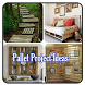 Pallet Project Ideas by Nephilim