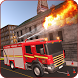 NY City FireFighter Hero: Rescue Truck Simulator by Logix Tech