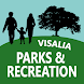Visalia Parks & Recreation by J&J Quality Apps