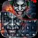 Joker Keyboard Theme by Golden Studio