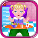Baby Care Spa Girls Games by Mobile Games Media