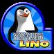 PINGUIM LINO by Bruno Veul