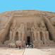 Egypt.:Abu Simbel temples by takemovies
