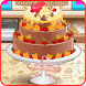 Cake Maker and Cooking Games by GmGirlDev
