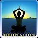 Meditation: by Pedro RoCar