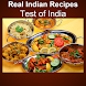Real Recipes by PSP Ventures