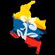 Viajando Por Colombia by EstrategiaWeb.co