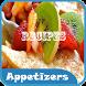 appetizers by JodiStudio