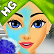 Sara Spa & Makeover for Girls by Hammerhead Games
