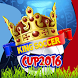 King Soccer Cup 2016 by MG production