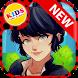 ????Adventure of Ladybug???? by kidsmediasys