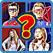 Henry Captain Danger Quiz by AndroiDev Inc