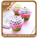 Best Mothers Day Surprise Cupcakes by GoDream Studio