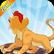 The Lion Jungle Adventure by ProApps2016 studios