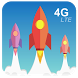 4G LTE Signal Booster Network by Powertrix Fast Browser Speed Connection