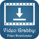 Video Grabby: Quick Downloader by Shout Studio