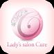 Lady's salon Cure by GMO Digitallab, Inc.