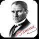 Atatürk Duvar Kağıtları by Morozimas