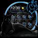 Spiteful Black Pantera Theme by HD Themes and Wallpaper