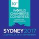 10th World Chambers Congress