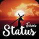 Jesus Status by Leeway Applab