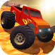 Buggy Stunt by Multi Touch Games