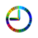 Mini Clock by Pratik Nandha