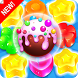 Candy Combos Blast - King of Match 3 Puzzle Game by Blossom Crush Match 3