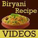 Biryani Recipes VIDEOs by Karan Thakkar 202
