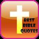 Best Bible Quotes by clair millennium apps