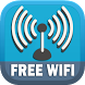 Free Wifi Connection Anywhere & WiFi Map Analyze by Painae Studio