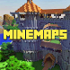 Maps for Minecraft PE MineMaps by Emily Wilkins