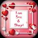 Love SMS & Shayari 2018 - Valentine Day SMS 2018 by My Photo
