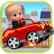 Baby Boss Car Racing Adventures by RACEGames