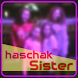 Haschak Sisters - When A Girl Likes A Boy by Music Holic inc