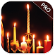 Virtual Magic Candle Simulator by IdeaLogix Solutions