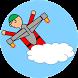Rocket Ralph by DreamIT Apps