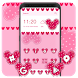 Pink Cute Micky Theme by Rose theme