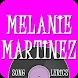 Melanie Martinez All Lyrics Full Albums