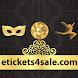 etickets4sale.com Kenya (Mobile) by Global Image Group Ltd