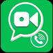 Video Call for Whatssap Prank by Sarah devela