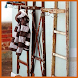 Reuse Old Ladders by Chak Muck